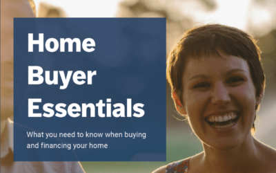 Home Buyer Essentials – 5 Simple Steps to Understand the Home Buying Process