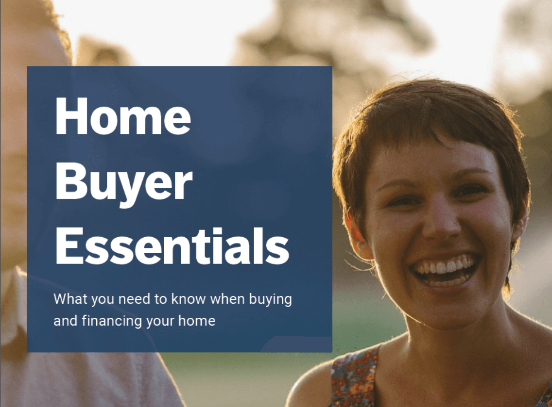 Home Buyer Essentials DownloadsCover