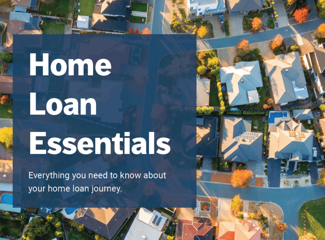 Home Loan Essentials Downloads  Cover