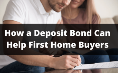 How a Deposit Bond Can Help First Home Buyers?